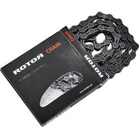 Rotor UNO X11EL - Chaîne - 11-fois noir